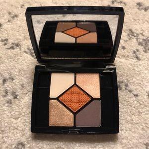 Dior Sundeck Eyeshadow Palette